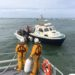 Thousand Islands boat trips and St Davids Lifeboat